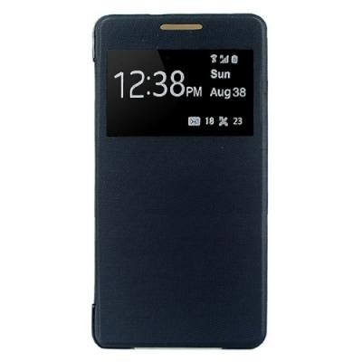 Dizajnové púzdro pre Samsung Galaxy A3 - Black