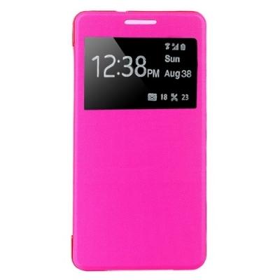 Dizajnové púzdro pre Samsung Galaxy A3 - Pink