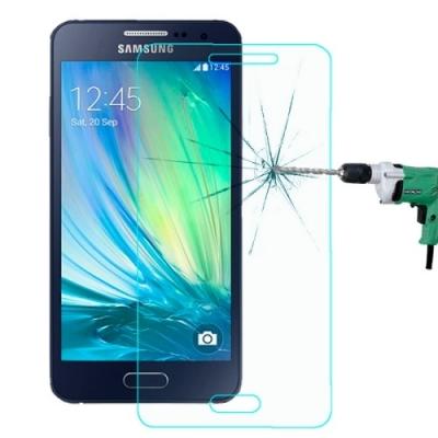 Temperované premium ochranné sklo pre Samsung Galaxy A3