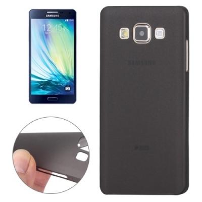 Ochranný kryt pre Samsung Galaxy A5 - Black
