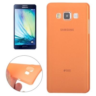 Ochranný kryt pre Samsung Galaxy A5 - Orange