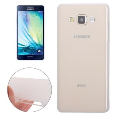 Ochranný kryt pre Samsung Galaxy A5 - Beige