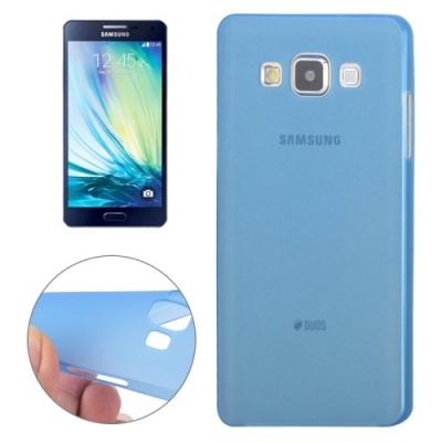 Ochranný kryt pre Samsung Galaxy A5 - Blue
