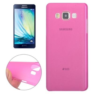 Ochranný kryt pre Samsung Galaxy A5 - Pink