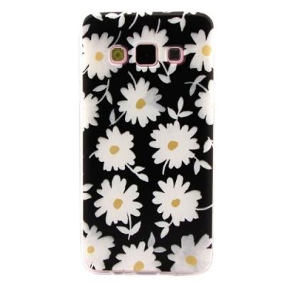 Ochranný kryt pre Samsung Galaxy A5 - Flowers