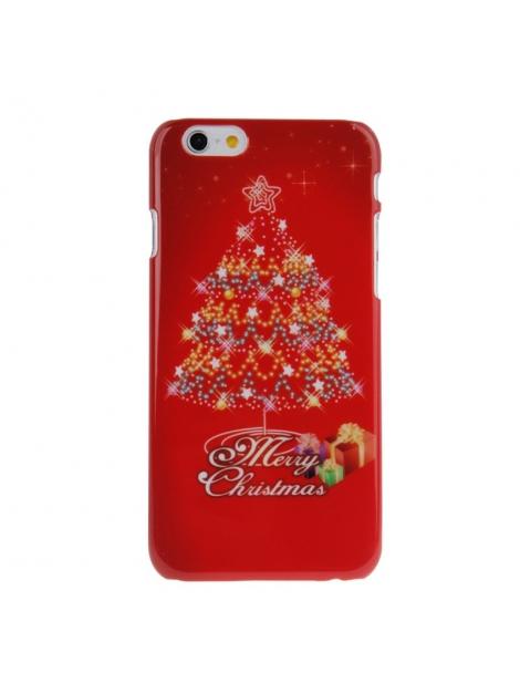 Štýlový ochranný kryt pre iPhone 6 & 6S - Christmas Tree