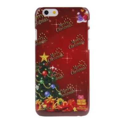 Štýlový ochranný kryt pre iPhone 6 & 6S - Merry Christmas