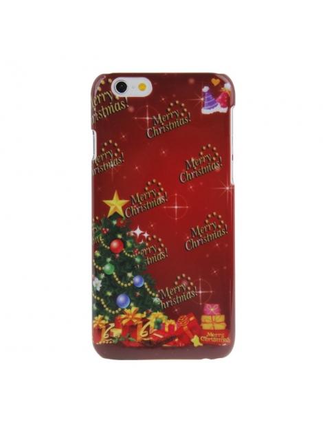 Štýlový ochranný kryt pre iPhone 6 Plus & 6S Plus - Merry Christmas
