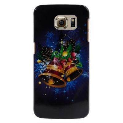 Štýlový ochranný kryt pre Samsung Galaxy S6/G920 - Christmas Bells