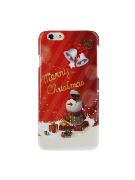 Štýlový ochranný kryt pre iPhone 6 Plus & 6S Plus - Snowman