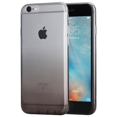 ROCK Štýlový ochranný kryt pre iPhone 6 Plus & 6S Plus -Black