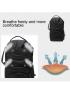 Profesionálna taška pre digitálny fotoaparát a príslušenstvo P016