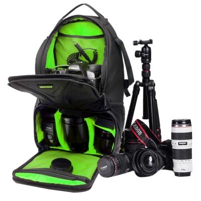 Profesionálna taška pre digitálny fotoaparát a príslušenstvo P017