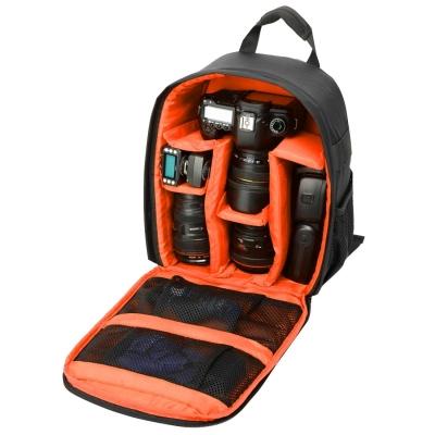 Taška pre digitálny fotoaparát a príslušenstvo T08