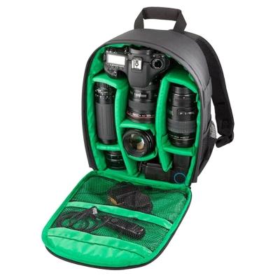 Taška pre digitálny fotoaparát a príslušenstvo T09