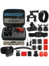 PULUZ 24v1- sada príslušenstva pre športovú kameru GoPro