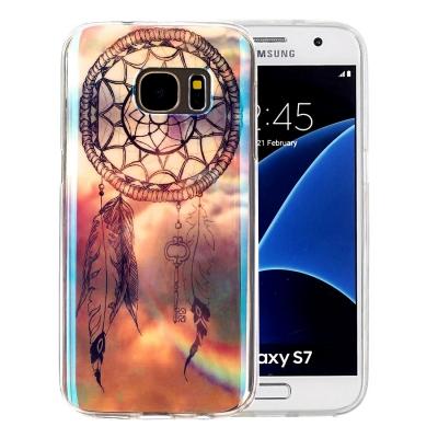 Štýlový ochranný kryt pre Samsung Galaxy S7 Dreamcatcher