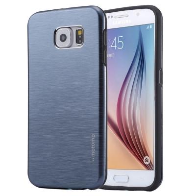 Motomo ochranný kryt pre Samsung Galaxy S7 - tmavo modré