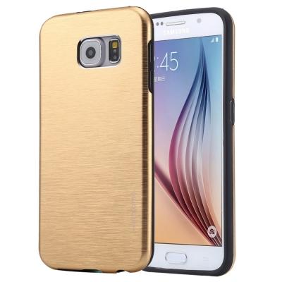 Motomo ochranný kryt pre Samsung Galaxy S7 - zlatý