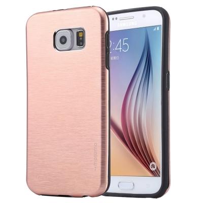 Motomo ochranný kryt pre Samsung Galaxy S7 - rose gold