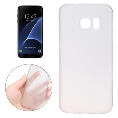 Ultratenké ochranné púzdro pre Samsung Galaxy S7 edge - šedé