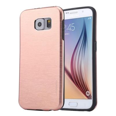Motomo ochranný kryt pre Samsung Galaxy S6 - ružové