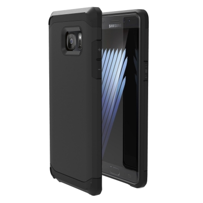 Armor Case pre Samsung Galaxy Note 7 - black
