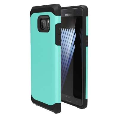 Armor Case pre Samsung Galaxy Note 7 - green