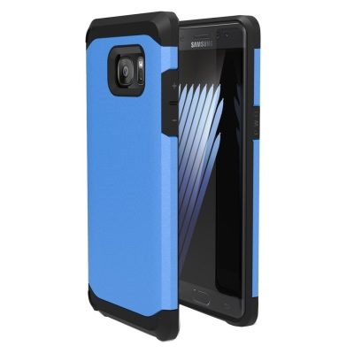Armor Case pre Samsung Galaxy Note 7 - blue