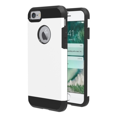 Armor Case pre iPhone 7 - White