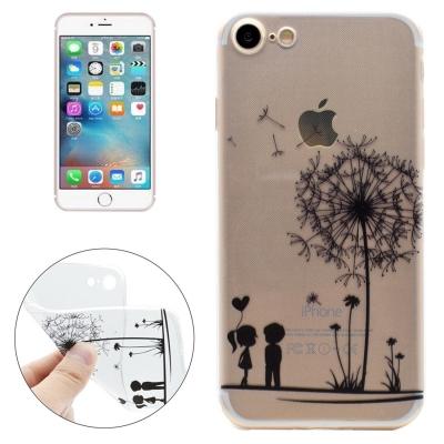 Ochranný kryt pre iPhone 7 - Dandelion