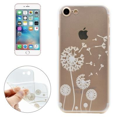 Ochranný kryt pre iPhone 7 - Little Dandelion