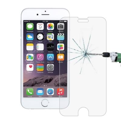 Temperované tvrdené ochranné sklo pre iPhone 7 - 0,26 mm