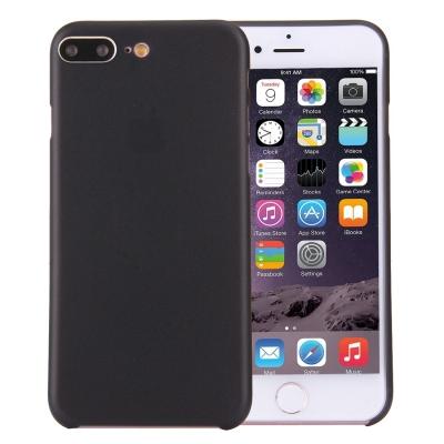 Ultra tenký kryt pre iPhone 7 Plus - black