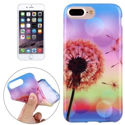 Ochranný kryt pre iPhone 7 plus - Dandelion