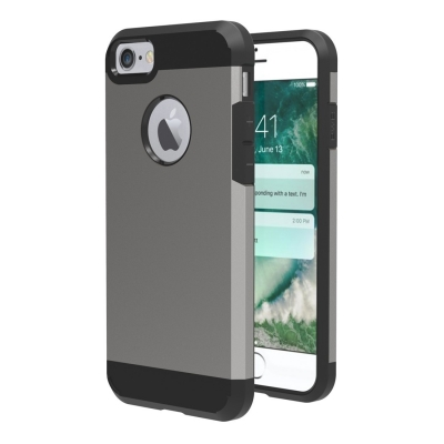 Armor Case pre iPhone 7 - Gray