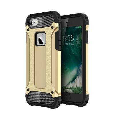 Ultra armor ochranný kryt pre iPhone 7 - gold