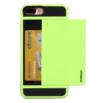 VERUS Ochranný kryt pre iPhone 7 plus - green