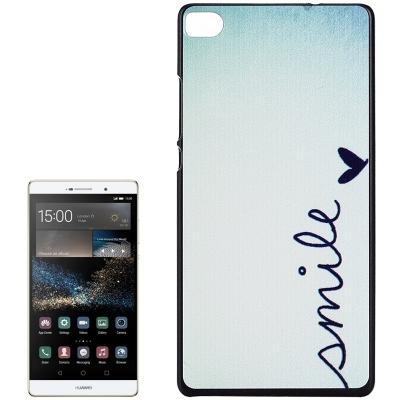 Ochranný plastový kryt na Huawei P8 - Concise Style