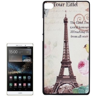Ochranný plastový kryt na Huawei P8 - Tour Effie