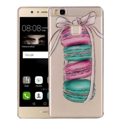 Ochranný kryt pre Huawei P9 - Macarons