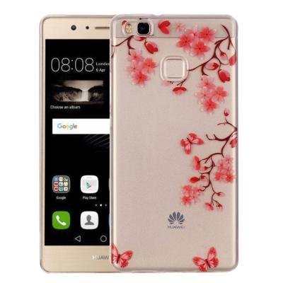Ochranný kryt pre Huawei P9 - Lite Maple Leaves