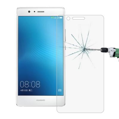 Temperované tvrdené ochranné sklo pre Huawei P9 Lite