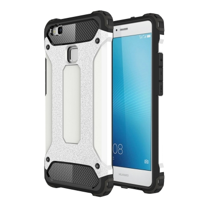 Ultra armor ochranný kryt pre Huawei P9 Lite - White