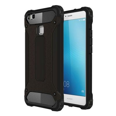 Ultra armor ochranný kryt pre Huawei P9 Lite - Black