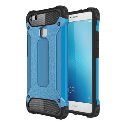 Ultra armor ochranný kryt pre Huawei P9 Lite - Blue