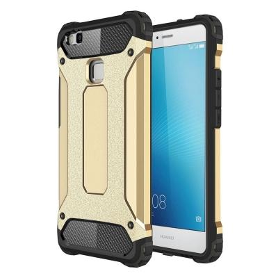 Ultra armor ochranný kryt pre Huawei P9 Lite - Gold