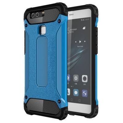 Ultra armor ochranný kryt pre Huawei P9 - blue