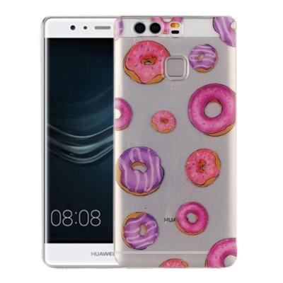Ochranný kryt pre Huawei P9 - Doughnut