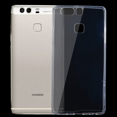 Ultra tenké TPU ochranné púzdro pre Huawei P9 0.75mm